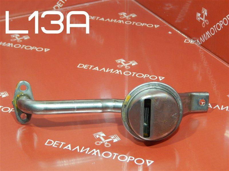 Маслоприемник Honda Fit DBA-GE6 L13A