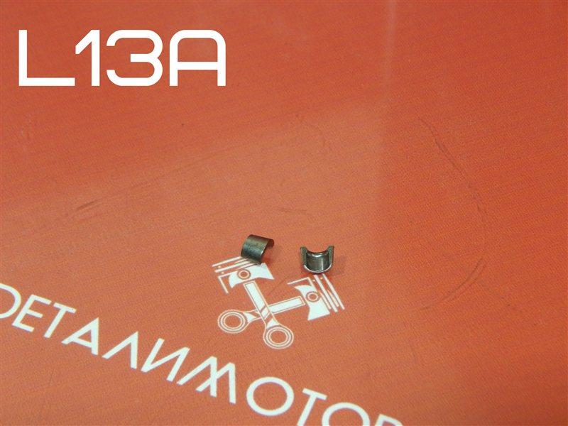 Сухарь клапана Honda Fit DBA-GE6 L13A