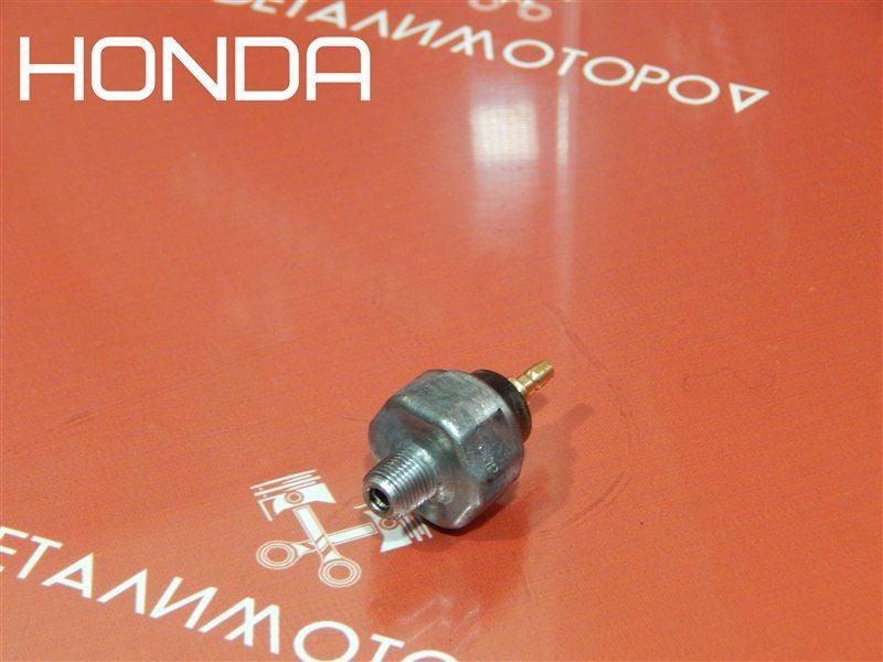 Датчик давления масла Honda Fit DBA-GE6 L13A