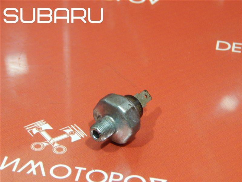 Датчик давления масла Subaru Legacy LA-BHE EZ30D