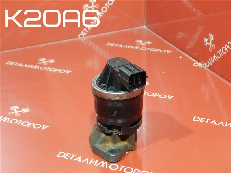 Клапан egr Honda Accord CL K20A6