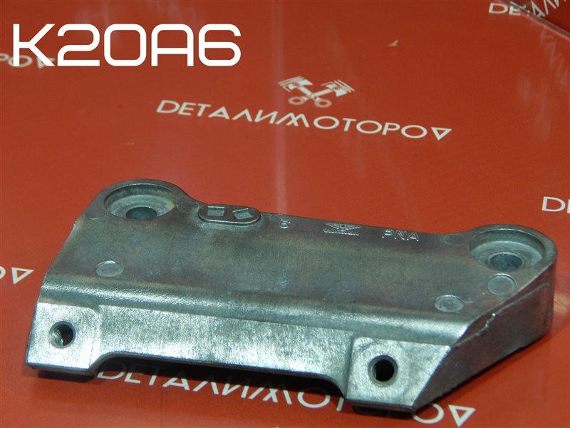 Крепление компрессора кондиционера Honda Accord CL K20A6