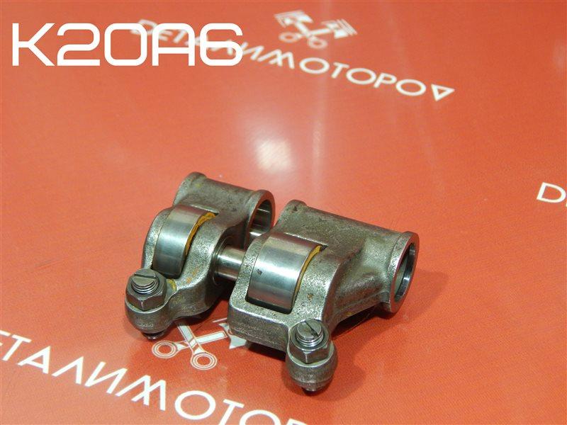 Коромысло клапана Honda Accord CL K20A6