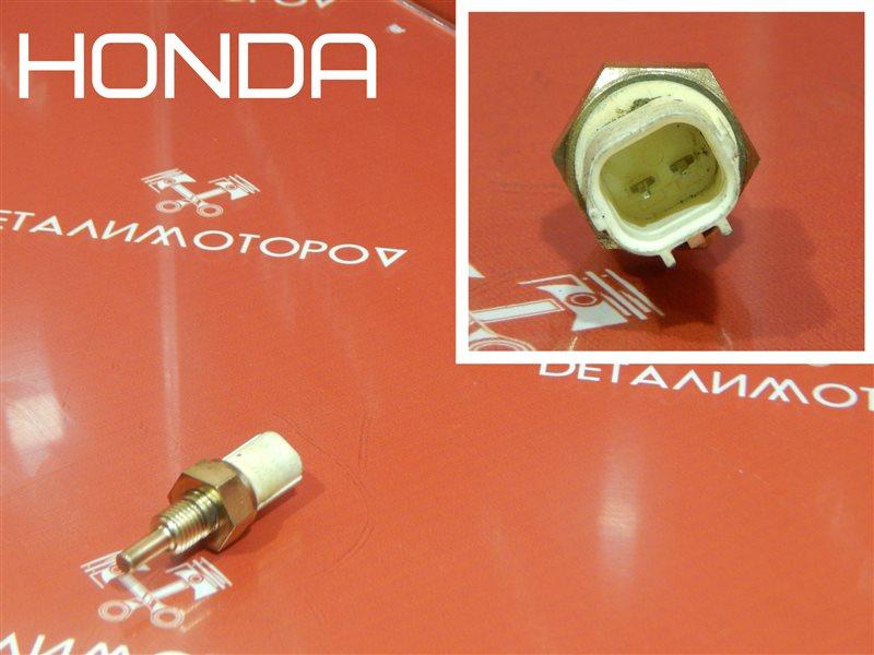 Датчик температуры охлаждающей жидкости Honda Accord CL K20A6