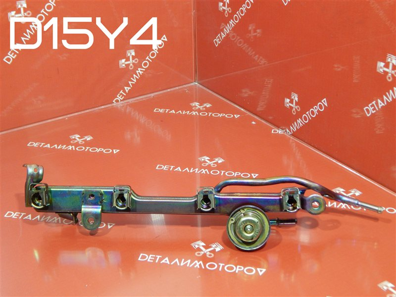 Регулятор давления топлива Honda Capa E-EF2 D15Y4