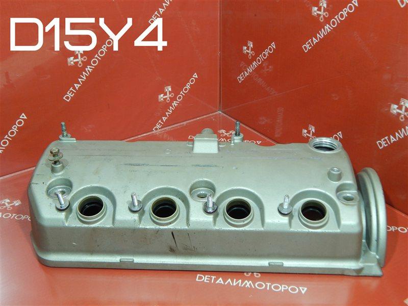 Крышка головки блока цилиндров Honda Capa E-EF2 D15Y4