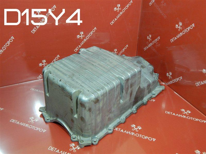 Поддон Honda Capa E-EF2 D15Y4