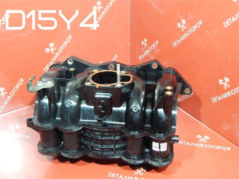 Коллектор впускной Honda Capa E-EF2 D15Y4