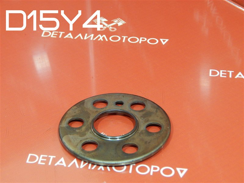 Шайба маховика Honda Capa E-EF2 D15Y4