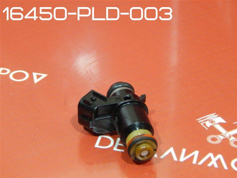 Форсунка Honda Capa E-EF2 D15Y4