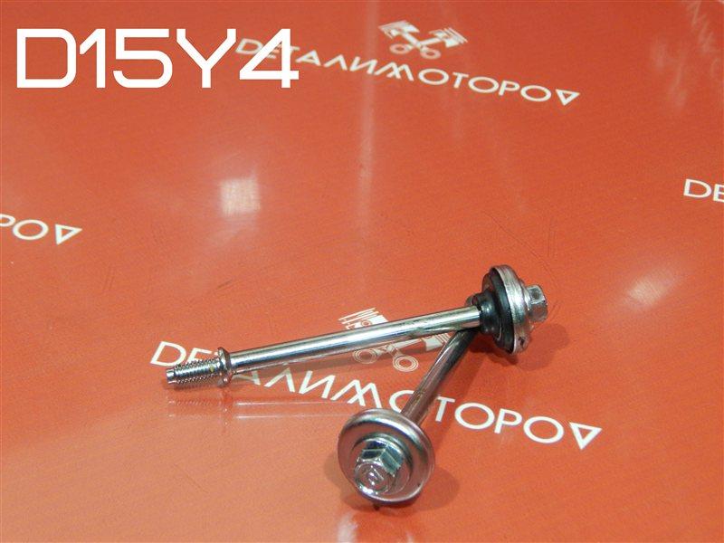 Болт крышки головки блока цилиндров Honda Capa E-EF2 D15Y4