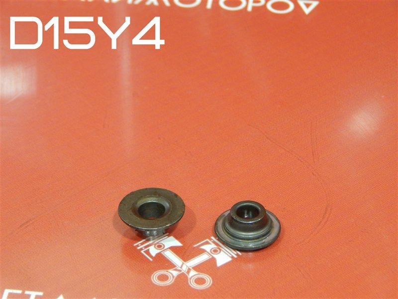 Шайба клапана Honda Capa E-EF2 D15Y4