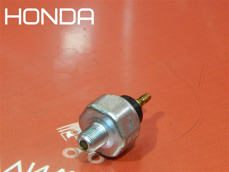 Датчик давления масла Honda Capa E-EF2 D15Y4