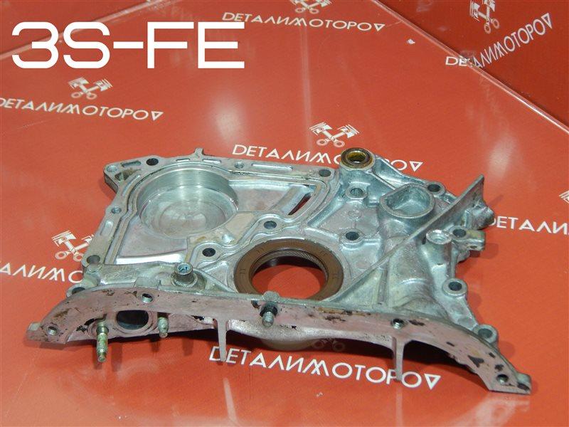 Лобовина двигателя Toyota Avensis E-ST190G 3S-FE