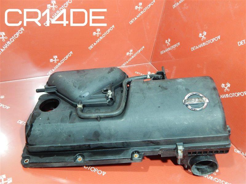 Корпус воздушного фильтра Nissan Cube DBA-BNZ11 CR14DE