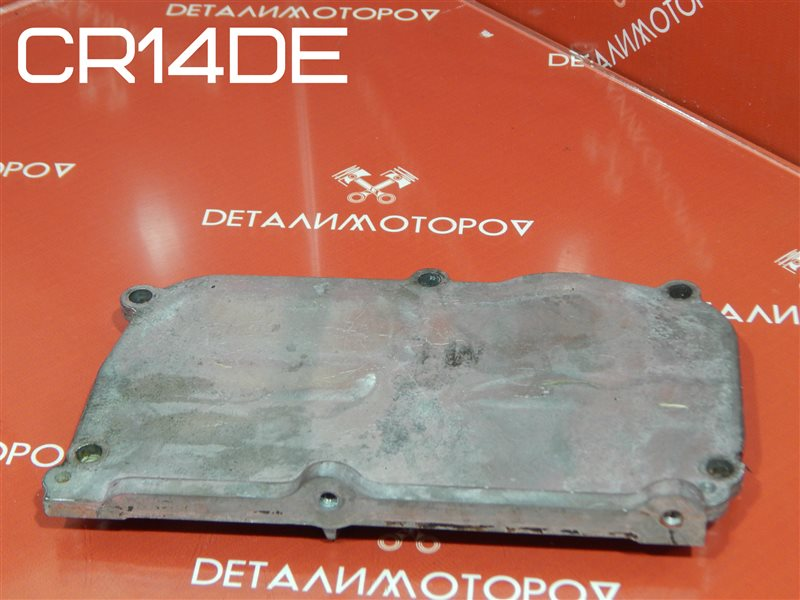 Крышка лобовины Nissan Cube DBA-BNZ11 CR14DE