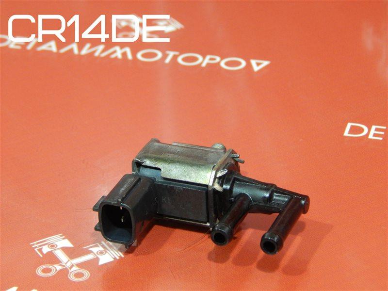 Датчик вакуумный Nissan Cube DBA-BNZ11 CR14DE