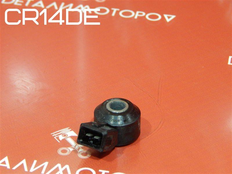 Датчик детонации Nissan Cube DBA-BNZ11 CR14DE