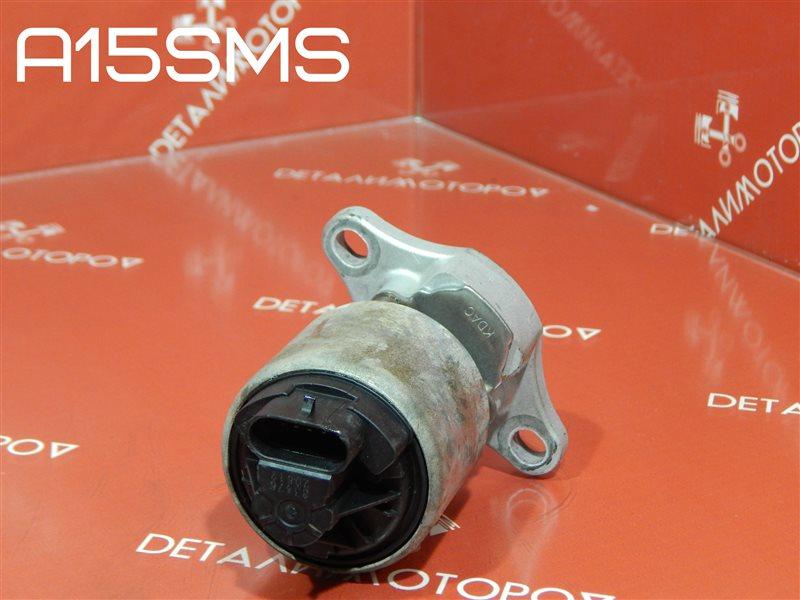 Клапан egr Daewoo Nexia KLETN A15SMS