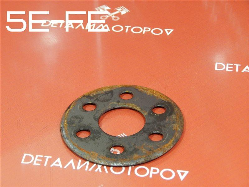 Шайба маховика Toyota Caldina GG-ET196V 5E-FE