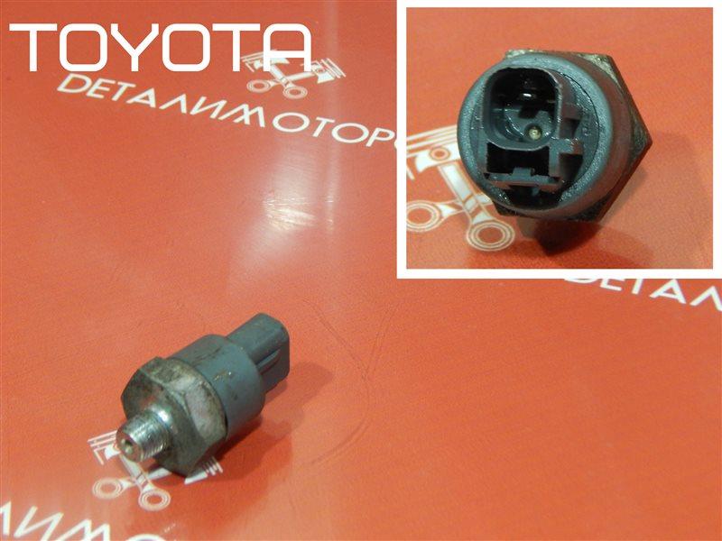 Датчик давления масла Toyota Caldina GG-ET196V 5E-FE