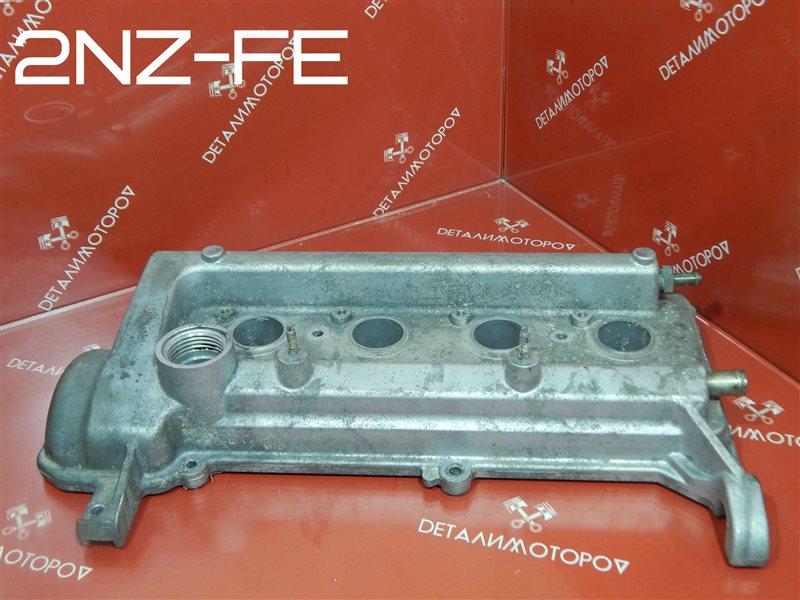 Крышка головки блока цилиндров Toyota Bb CBA-NCP30 2NZ-FE