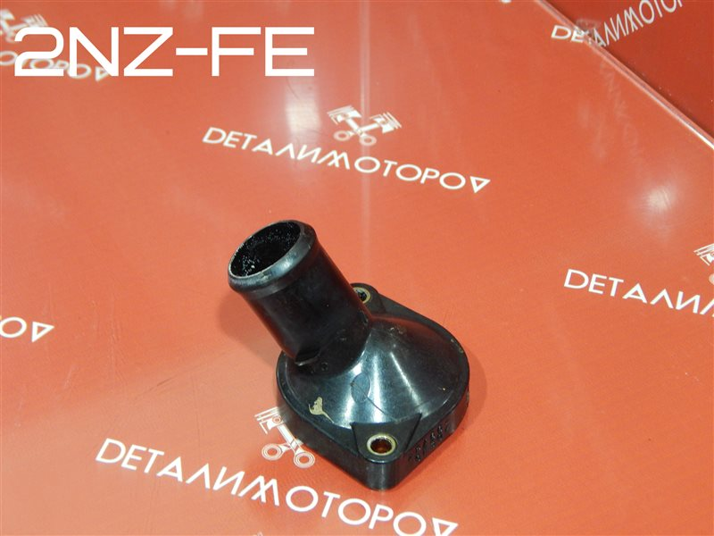 Крышка термостата Toyota Bb CBA-NCP30 2NZ-FE