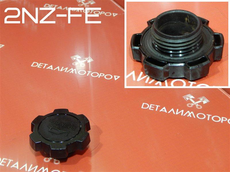 Крышка маслозаливной горловины Toyota Bb CBA-NCP30 2NZ-FE