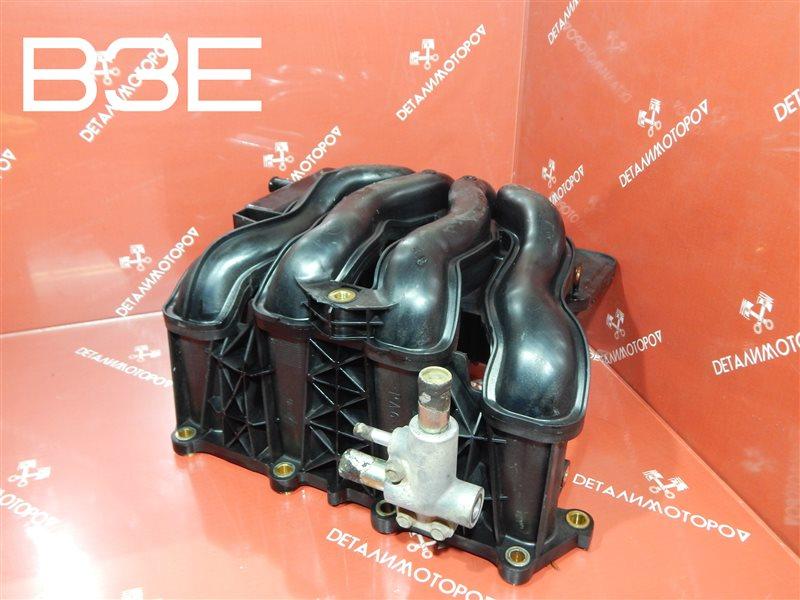 Коллектор впускной Mazda Demio LA-DW3W B3E