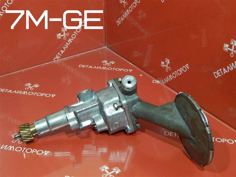 Масляный насос Toyota Chaser E-GX81 7M-GE