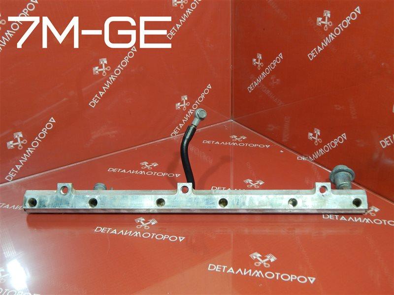 Регулятор давления топлива Toyota Chaser E-GX81 7M-GE