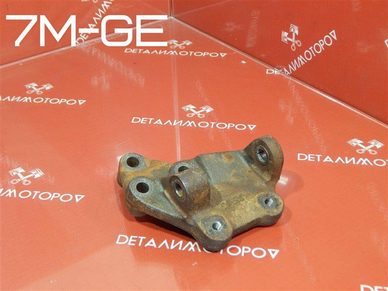 Крепление генератора Toyota Chaser E-GX81 7M-GE