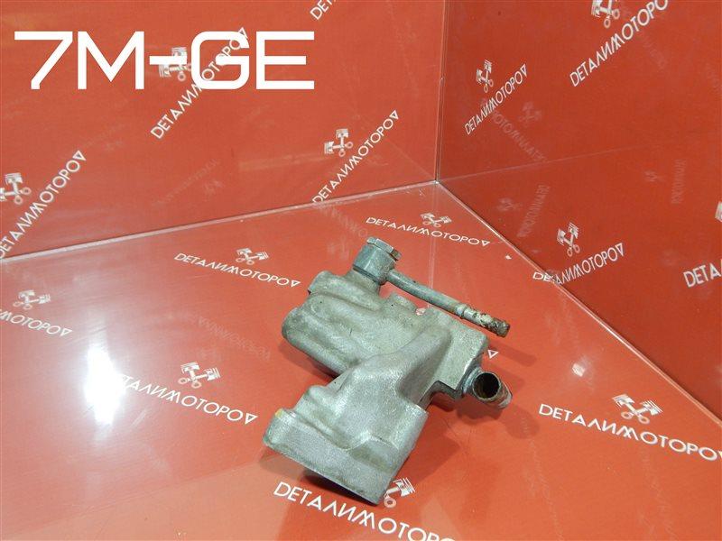 Корпус термостата Toyota Chaser E-GX81 7M-GE