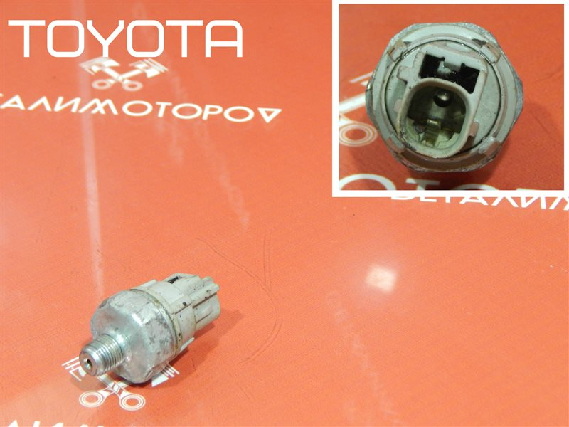Датчик давления масла Toyota Chaser E-GX81 7M-GE