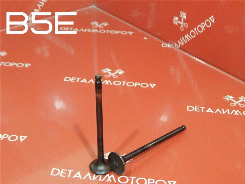 Клапан выпускной Mazda Demio GF-DW5W B5E