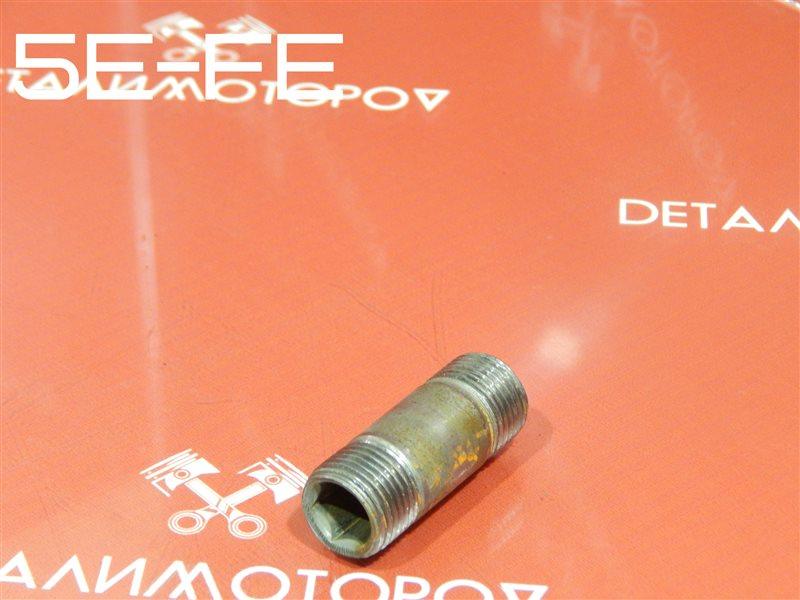 Крепление масляного фильтра Toyota Caldina GG-ET196V 5E-FE