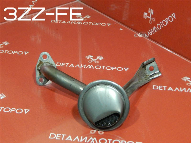Маслоприемник Toyota Avensis ZZT220 3ZZ-FE