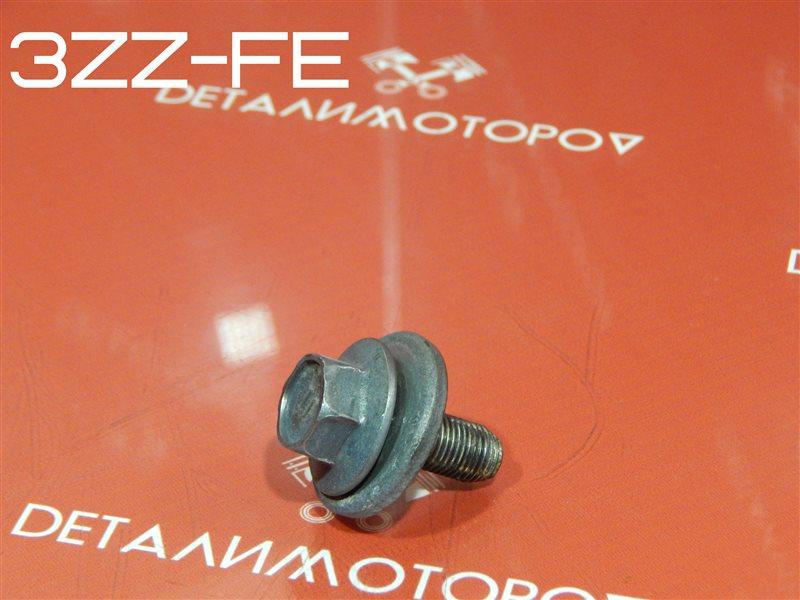 Болт коленвала Toyota Avensis ZZT220 3ZZ-FE