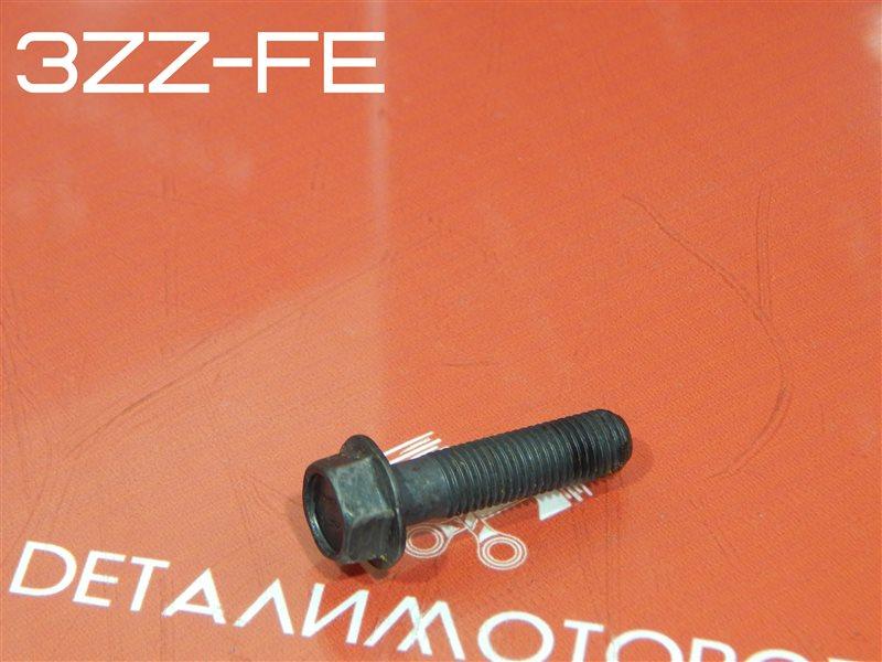 Болт распредвала Toyota Avensis ZZT220 3ZZ-FE