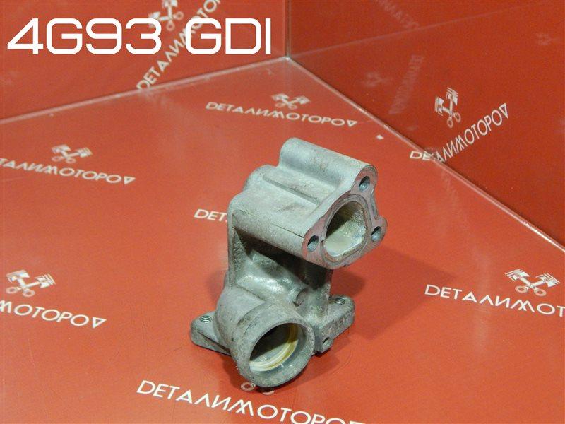 Корпус термостата Mitsubishi Aspire GF-EA1A 4G93