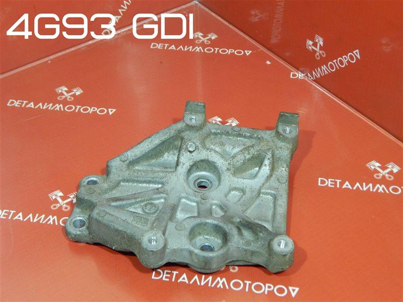 Крепление компрессора кондиционера Mitsubishi Aspire GF-EA1A 4G93
