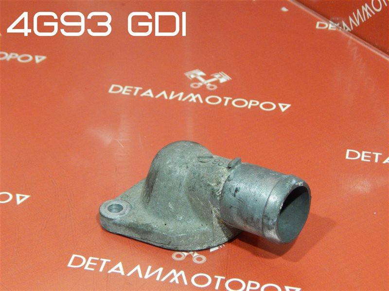 Крышка термостата Mitsubishi Aspire GF-EA1A 4G93