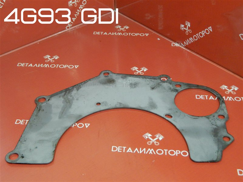 Пластина сцепления Mitsubishi Aspire GF-EA1A 4G93