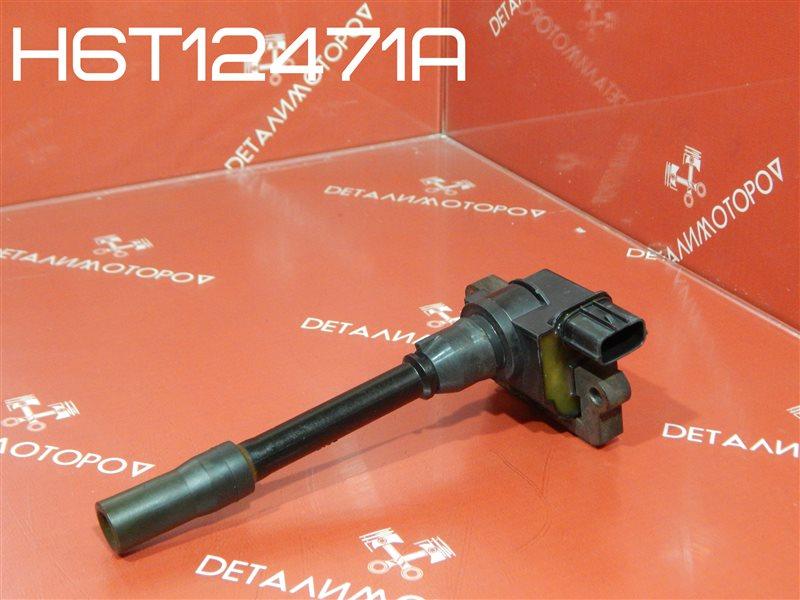 Катушка зажигания Mitsubishi Aspire GF-EA1A 4G93