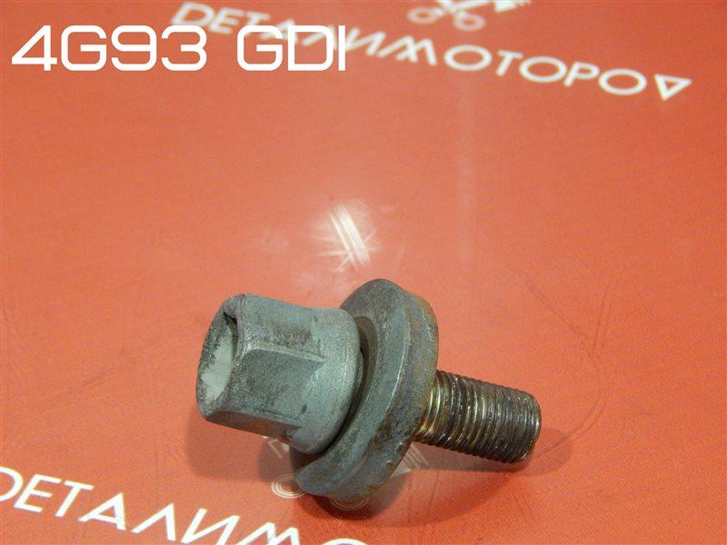 Болт коленвала Mitsubishi Aspire GF-EA1A 4G93