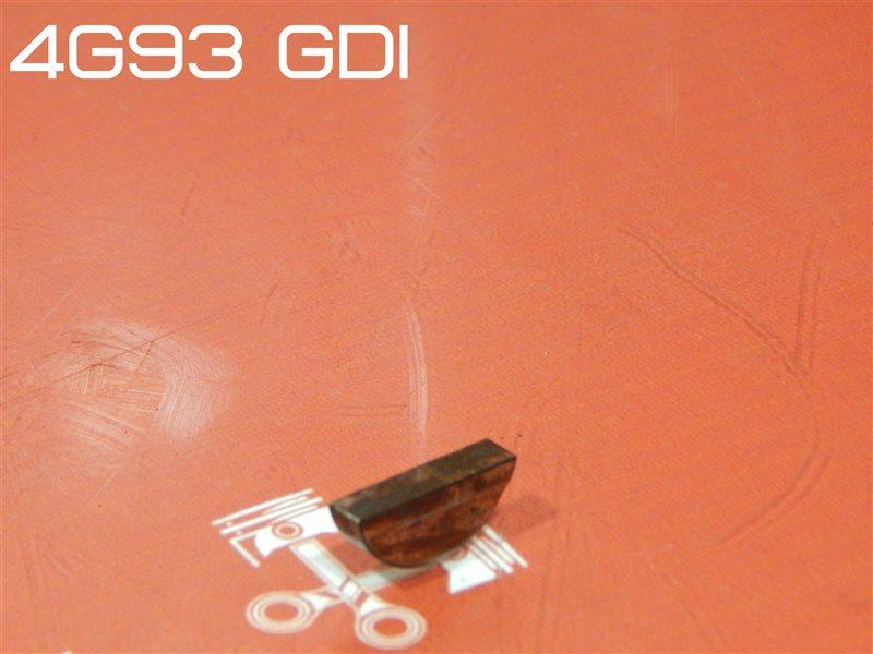 Шпонка коленвала Mitsubishi Aspire GF-EA1A 4G93