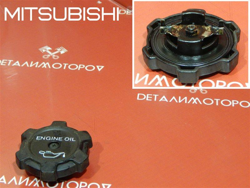 Крышка маслозаливной горловины Mitsubishi Aspire GF-EA1A 4G93