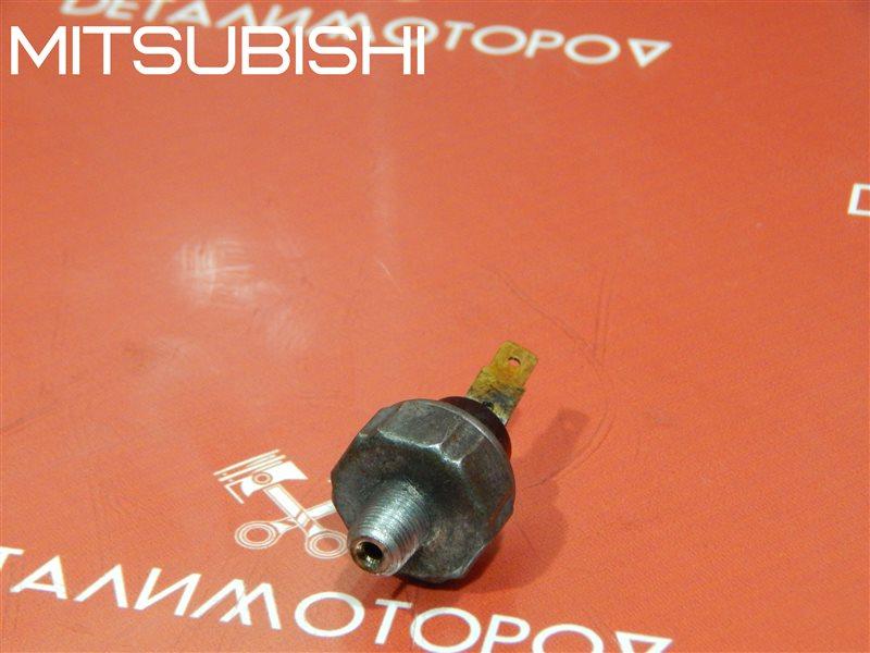Датчик давления масла Mitsubishi Aspire GF-EA1A 4G93