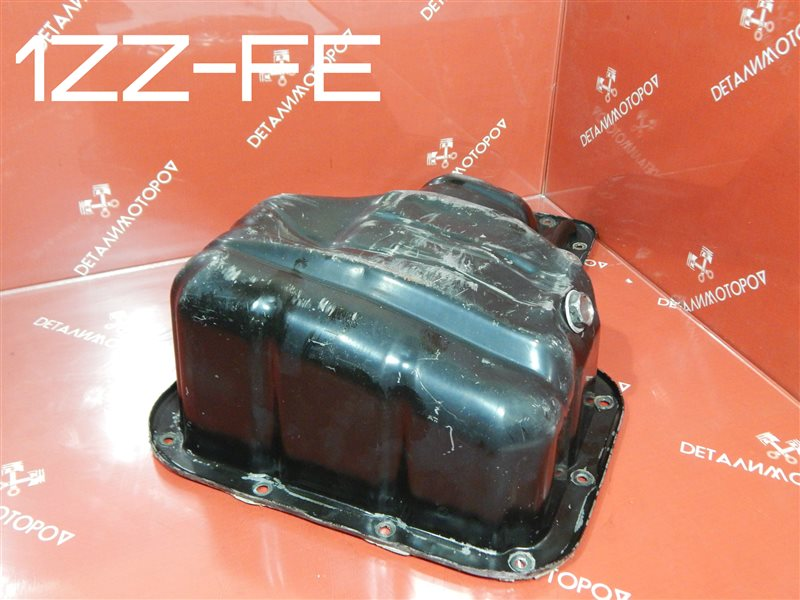 Поддон Toyota Allex ZZE122 1ZZ-FE