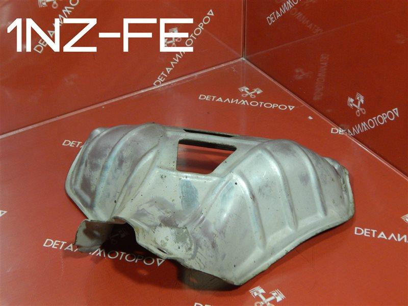Кожух выпускного коллектора Toyota Allex CBA-NZE124 1NZ-FE